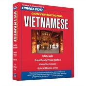 Conversational Vietnamese  [Audio]