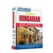 Basic Hungarian  [Audio]