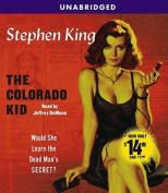 The Colorado Kid [Audio]