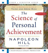 The Science of Personal Achievement [Audio]