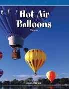 Teacher Created Materials 10920 Hot Air Balloons