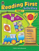 Reading First Activites