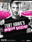 Tony Hawk's American Wasteland, Official Strategy Guide