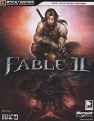 """""""Fable II"""" Signature Series Guide"""