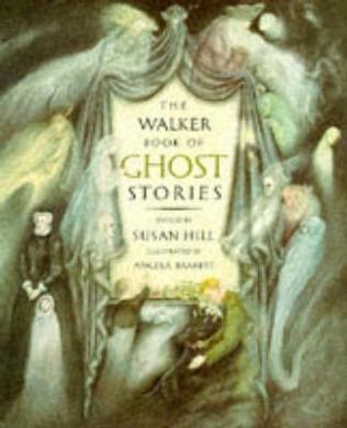 Walker Book Of Ghost Stories