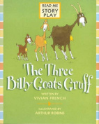 Three Billy Goats Gruff Rmsp