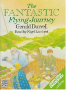 The Fantastic Flying Journey [Audio]