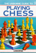 Usborne Guide to Playing Chess