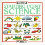 Usborne Starting Point Science