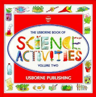 Science Activities: v. 2 (Usborne Science Activities S.)
