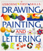 Starting Drawing, Painting and Lettering