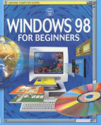 Windows 98 for Beginners