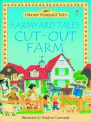 Farmyard Tales Cut-out Farm