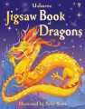 Dragons Jigsaw Book