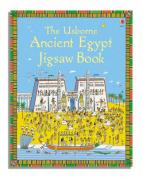 The Usborne Ancient Egypt Jigsaw Book