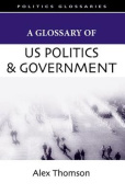 A Glossary of US Politics and Government