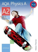 AQA Physics A A2 Student Book