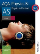 AQA Physics B as Student Book