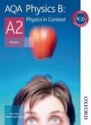 AQA Physics B A2 Student Book