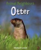 Otter (Animal Neighbours)