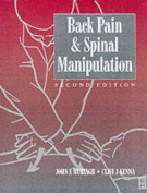 Back Pain and Spinal Manipulation