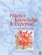 Practice Knowledge & Expertise Health Prof