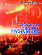 Analog Circuit Techniques