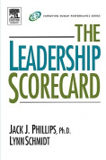 The Leadership Scorecard