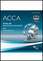ACCA - F5 Performance Management