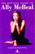 """Official Guide to """"Ally McBeal"""""""