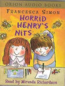 Horrid Henry's Nits [Audio]