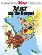 Asterix and the Banquet