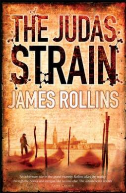 The Judas Strain (SIGMA FORCE)