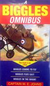Biggles Omnibus