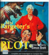 Mrs Pargeter's Plot [Audio]
