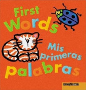 MIS Primeras Palabras (Bordo  [Spanish]
