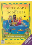 Greek Gods and Goddesses [Audio]