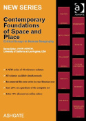 Contemporary Foundations of Space and Place