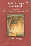 Death, Liturgy and Ritual