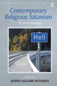 Contemporary Religious Satanisim
