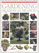 Gardening Season by Season