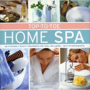 Top-to-toe Home Spa