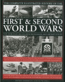 The Complete Illustrated History of the First and Second World Wars