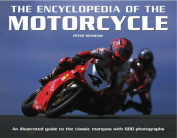 The Encyclopedia of the Motorcycle