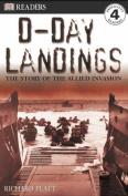 DK Readers L4: D-Day Landings
