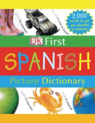 DK First Picture Dictionary