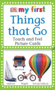 My First Touch & Feel Picture Cards