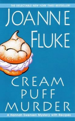 Cream Puff Murder (Hannah Swensen Mystery)