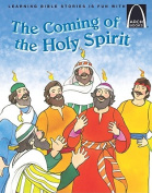 The Coming of the Holy Spirit 6pk the Coming of the Holy Spirit 6pk