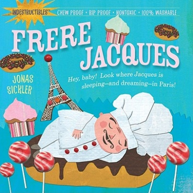 Frere Jacques